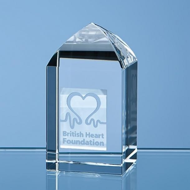 Rektangulær Award - Tårn
