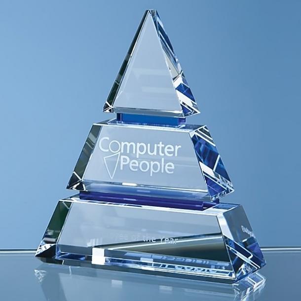 Trekantet Award Lux