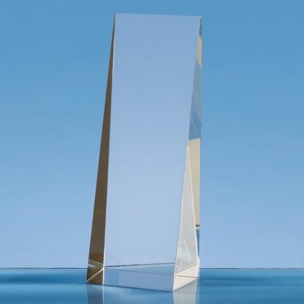 Rektangulær Kileformet Award