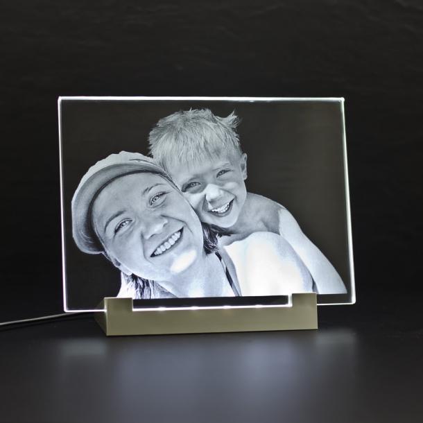 2D fotoramme - 13 x 18 cm